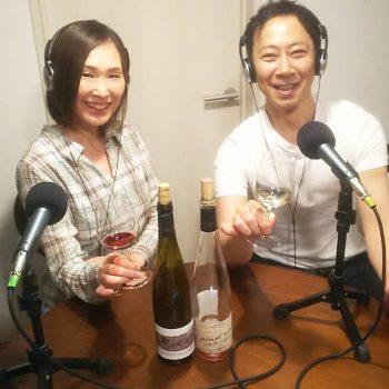 自然派ワイン ハウディラジオ[愛と冒険!路地裏の宝探し」