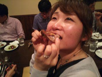 酒Meat-ing