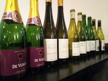 ル・デトゥール ワイン会