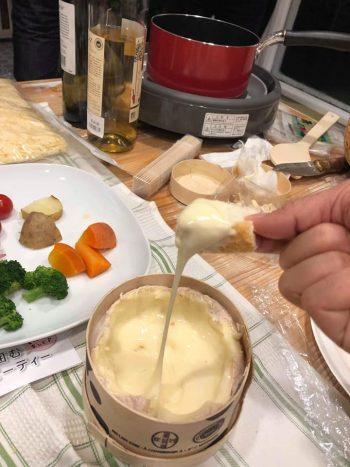 モンドール 自然派ワイン パーティー 名古屋