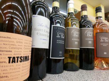 自然派ワイン シャトー ド ベル